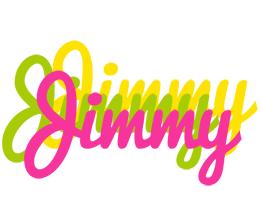 Jimmy sweets logo