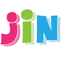 Jin friday logo