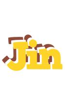 Jin hotcup logo
