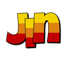 Jin jungle logo