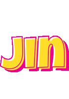 Jin kaboom logo