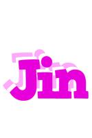 Jin rumba logo