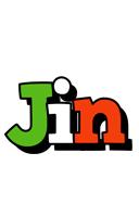 Jin venezia logo