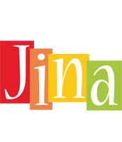 Jina colors logo