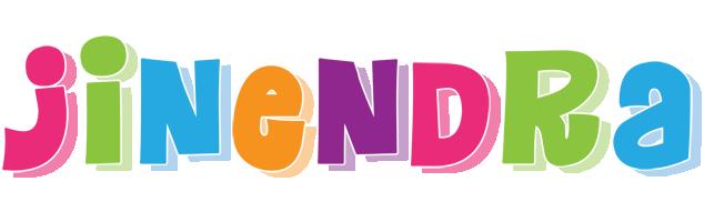 Jinendra friday logo