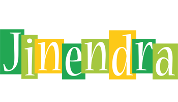 Jinendra lemonade logo