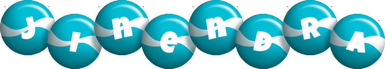 Jinendra messi logo