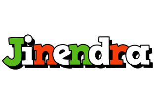 Jinendra venezia logo