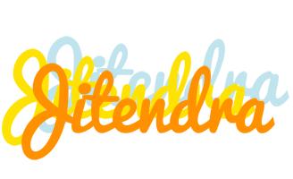 Jitendra energy logo