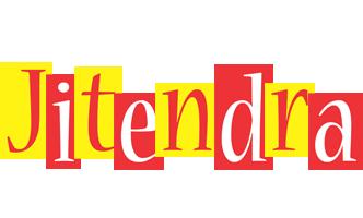 Jitendra errors logo