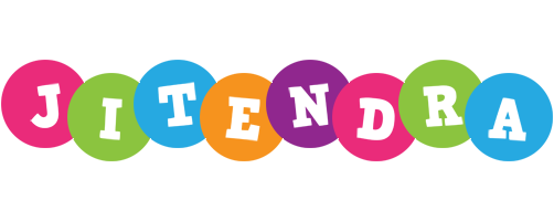 Jitendra friends logo