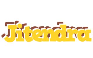 Jitendra hotcup logo