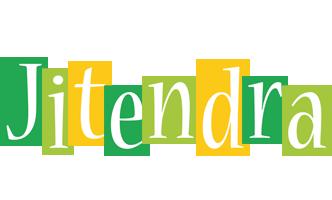 Jitendra lemonade logo