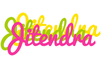Jitendra sweets logo