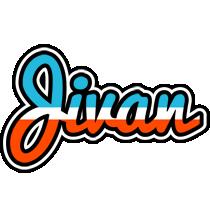 Jivan america logo