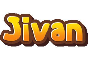 Jivan cookies logo