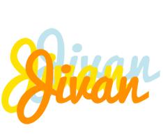 Jivan energy logo