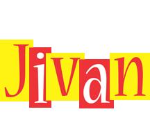 Jivan errors logo
