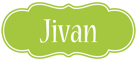 Jivan family logo