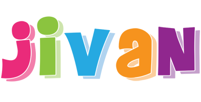 Jivan friday logo