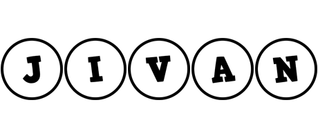 Jivan handy logo