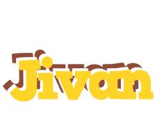 Jivan hotcup logo