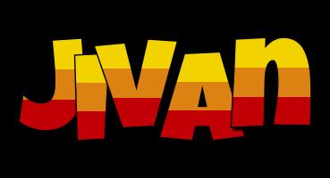 Jivan jungle logo