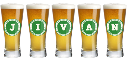 Jivan lager logo
