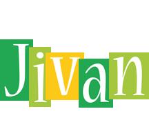 Jivan lemonade logo