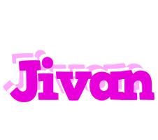 Jivan rumba logo
