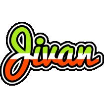 Jivan superfun logo