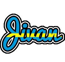 Jivan sweden logo