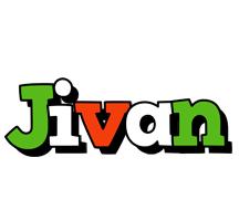 Jivan venezia logo