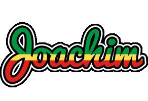 Joachim african logo