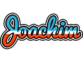 Joachim america logo