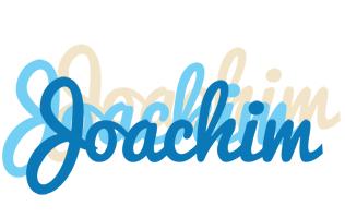 Joachim breeze logo