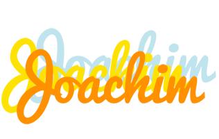 Joachim energy logo