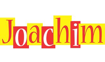 Joachim errors logo