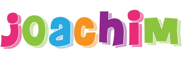 Joachim friday logo
