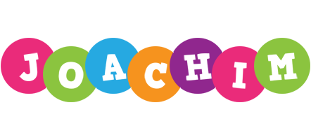 Joachim friends logo