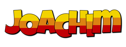 Joachim jungle logo