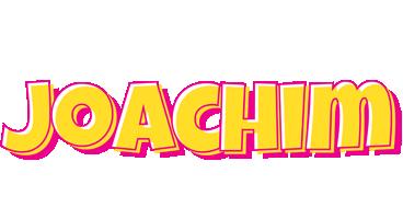 Joachim kaboom logo