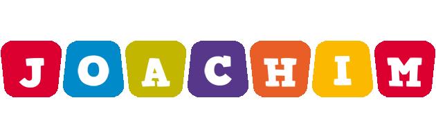 Joachim kiddo logo