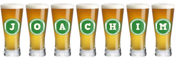 Joachim lager logo