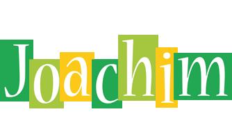 Joachim lemonade logo
