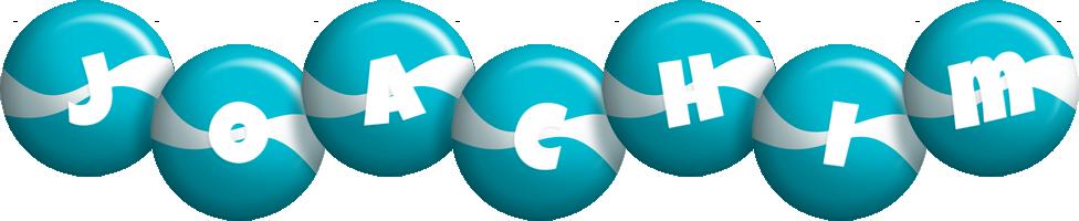 Joachim messi logo