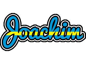 Joachim sweden logo