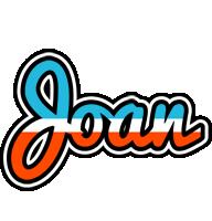 Joan america logo