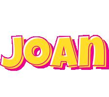 Joan kaboom logo