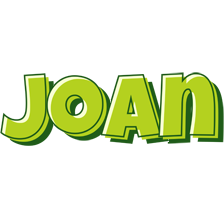 Joan summer logo